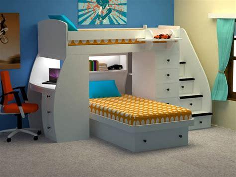 bureau enfant gain de place meuble gain de place pour votre maison