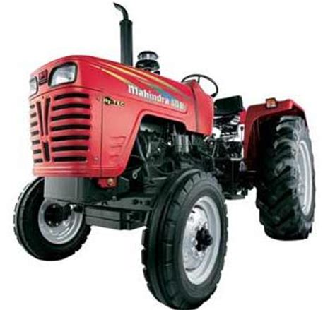 mahindra   tractor price features parts specifications
