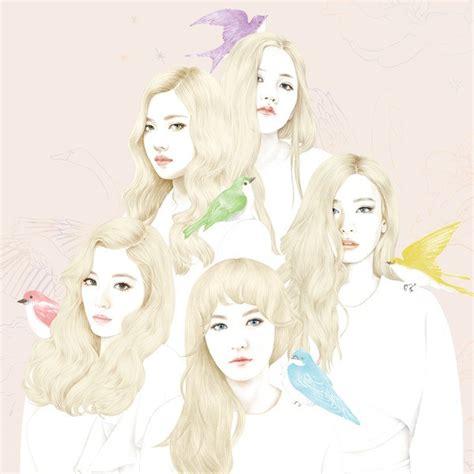Japanese Home Design Tv Show by Download Mini Album Red Velvet The 1st Mini Album Ice