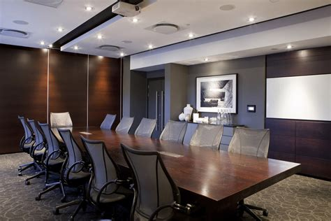 Executive Conference Room by Modern Executive Conference Room