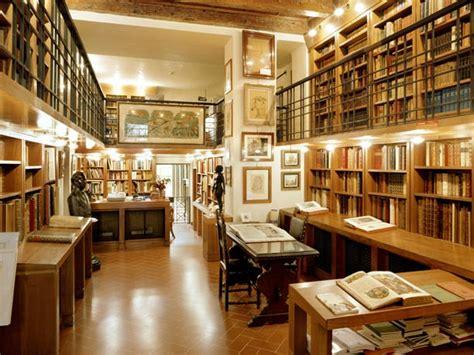 librerie antiquarie firenze la libreria antiquaria gonnelli di firenze prima edizione