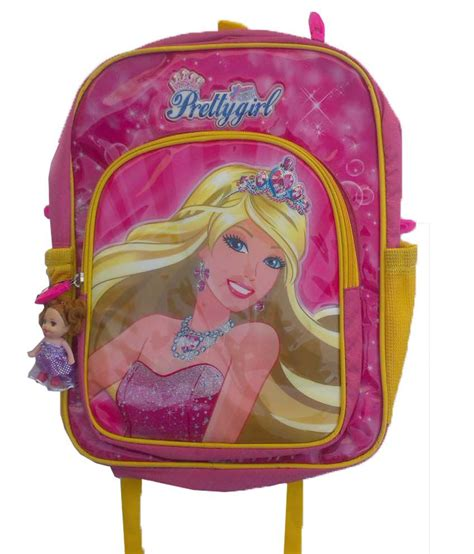 Dha Pink 1 35 on dha pink school bag for on snapdeal paisawapas