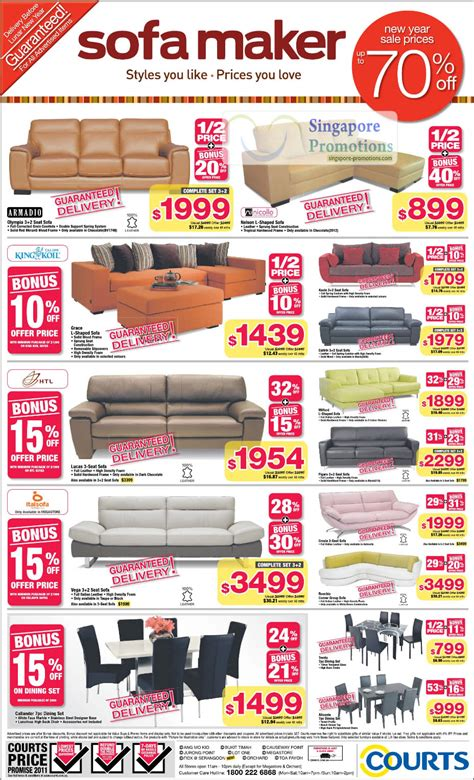 courts new year sale armadio nicollo king koil italsofa and more 187 courts