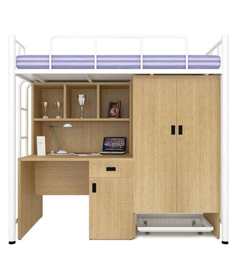 bed study table bed with study table peenmedia com