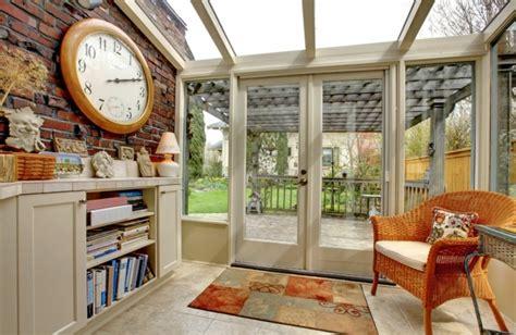 Deco Interieur Veranda by La D 233 Co V 233 Randa 88 Id 233 Es 224 Couper Le Souffle