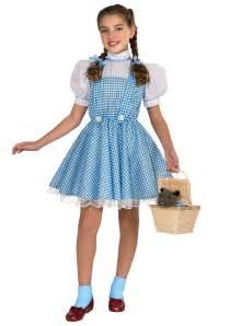 Dorothy Costume Child Deluxe Dorothy Costume