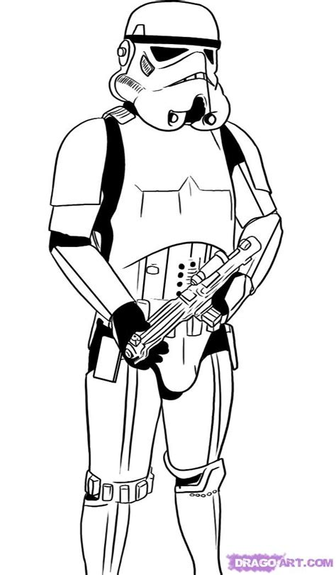 lego star wars stormtrooper coloring page free coloring pages of star wars storm trooper