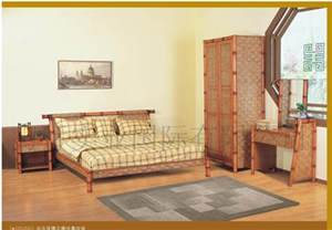 china rattan furniture bedroom set tw 801 china