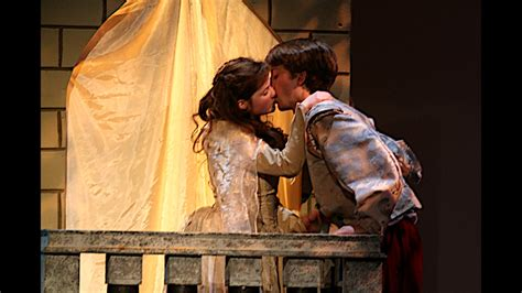 themes in romeo and juliet balcony scene st louis shakespeare rolls out a solid romeo and juliet