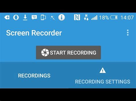 pattern recorded android tutorial cara me record layar android youtube