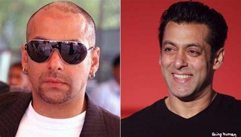 salman khan hair transplant cost from salman khan to kapil sharma 7 bollywood actors who