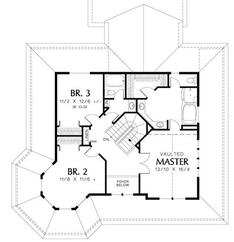 house plans 171 unique house plans