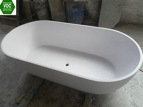 Affordable Tubs Cheap Freestanding Bathtub Simple White Bathtub 53 Quot 57