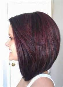 stacked bob haircut points in front best 25 stacked bob long ideas on pinterest longer