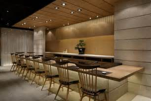sushi bar 187 retail design blog