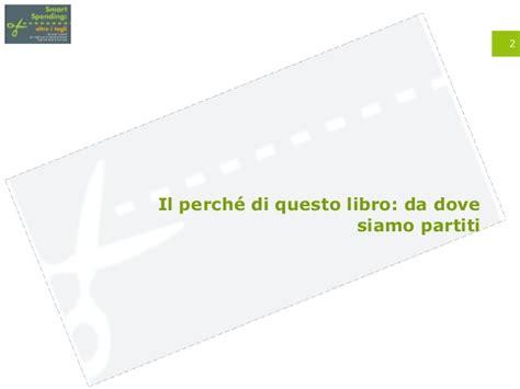 guida libreria salerno smart spending oltre i tagli highlights presentazione
