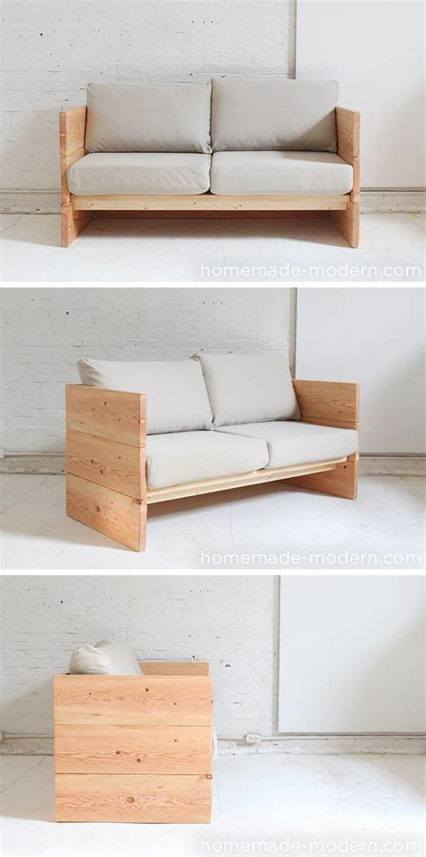 diy sofa chair best 25 diy ideas on diy sofa pallet