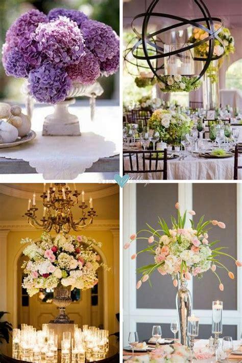 floreros de mesa para boda centros de mesa para boda fabulosos que te cortar 225 n la