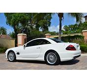 Image Gallery 2006 Mercedes Sl55