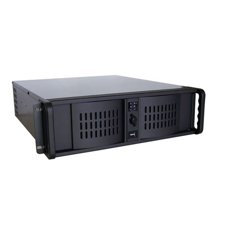 dvrcase3 professional 19 inch 3u rack mount pc dvr