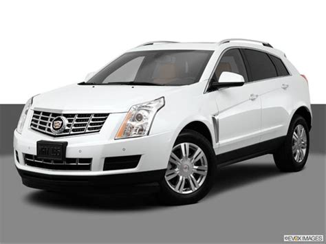 2014 Cadillac Crossover by 2014 Cadillac Srx Information And Photos Zombiedrive