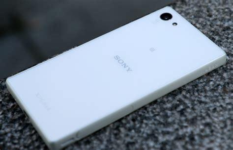 Backdoor Sony Xperia Z5 1 sony xperia z5 vs xperia z5 compact toestellen vergeleken