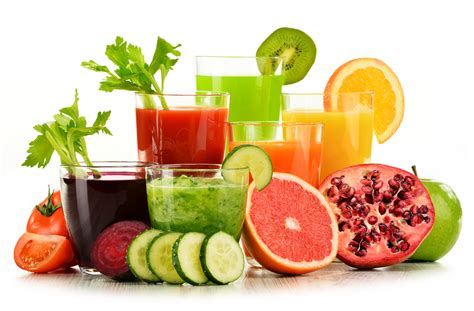 Fresh Fruit Veggie And Whole Grain Detox by Your Own Detox Drinks Nature Detox