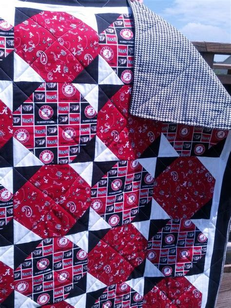 Alabama Quilt Pattern by 17 Best Ideas About Alabama Quilt On Sports