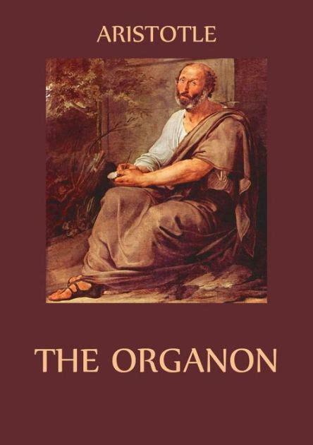 organon  aristotle nook book  barnes noble