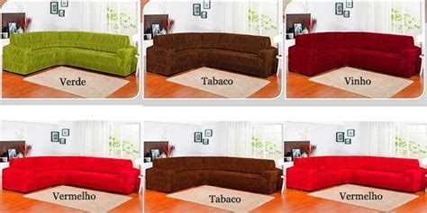 capa de sof 225 de canto elasticada ate 6 lugares r 129 90