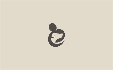 dogs logo charity