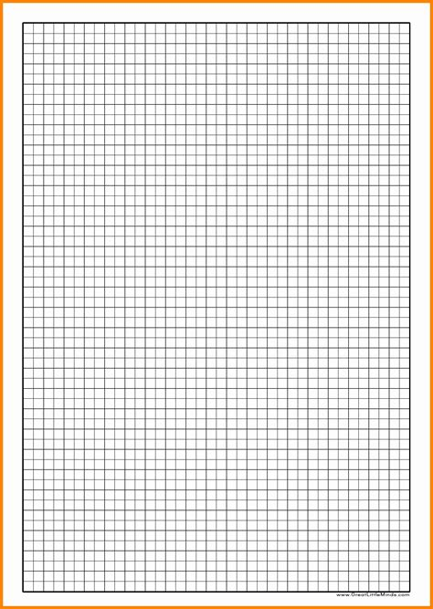 printable squared paper 6 graph paper printable resumed job
