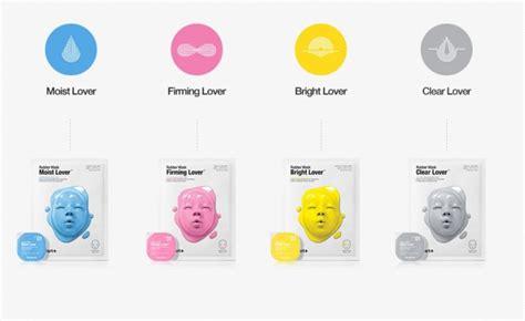 Harga Masker Dr Jart by Dermask Rubber Mask Lebih Menyerap Dibanding Sheet Mask