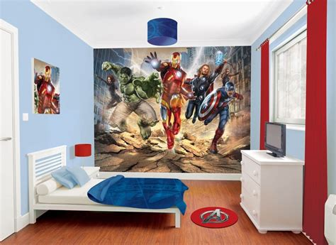 decor theme modern avenger bedroom decor and design ideas for