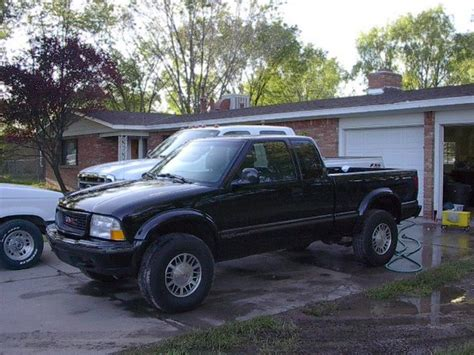 how cars engines work 1998 gmc sonoma club coupe electronic valve timing ducowboy s 1998 gmc sonoma club cab in albuquerque nm