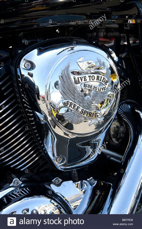 Harley Davidson Motto by Live Ride Ride Live Harley Stock Photos Live Ride Ride