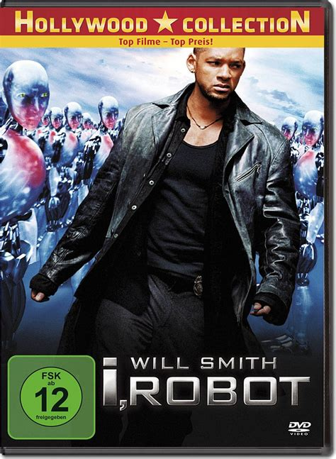 robot film worldwide collection i robot dvd filme world of games