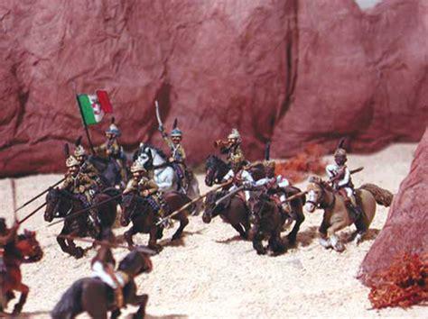 formazioni di cavalleria 9 lettere la cavalleria coloniale italiana