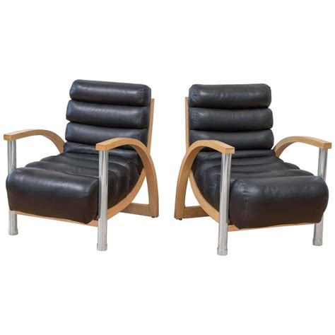 Club Chairs For Sale by Pair Of Eclipse Club Chairs By Spectre For Century Saturday Sale For Sale At 1stdibs