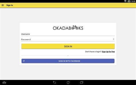 how to read apk files okadabooks read free books 3 0 9 apk android books reference apps