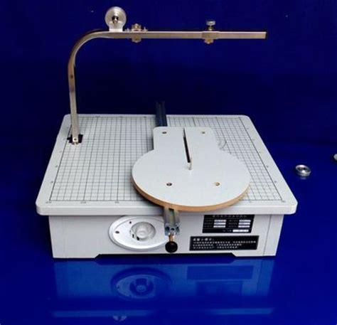 wire foam cutter table high quality 220v wire foam cutter foam cutting