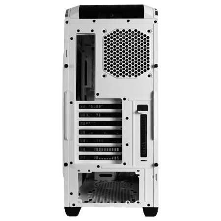Cooler Master Cm 690 Iii White Green List cooler master cm 690 iii mid tower white cms 693