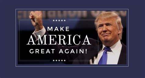 donald trump let s make america great again theme song donald trump should be our next president