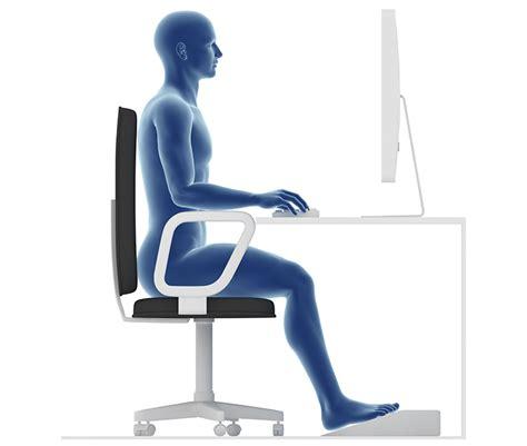 Office Ergonomics Workstation Office Desk Ergonomics