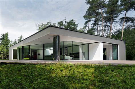 home architecture design modern modern bungalow design cubic form style architecture