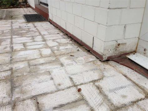 abdichtung terrasse hauswand bau de forum balkon und terrasse 12103 220 bergang