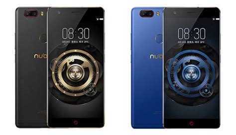 Nubia Z17 Lite nubia z17 lite price in india specification features