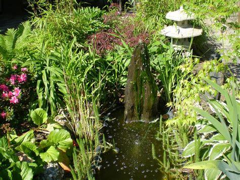Kleiner Garten Mit Teich 2382 by Pin Der Kleine Teich On