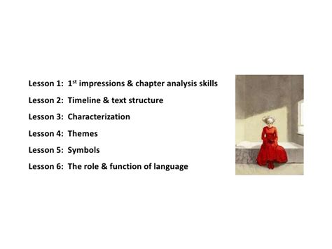 themes of handmaid s tale the handmaid s tale an introduction
