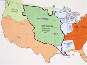 louisiana purchase map key louisiana purchase facts summary history